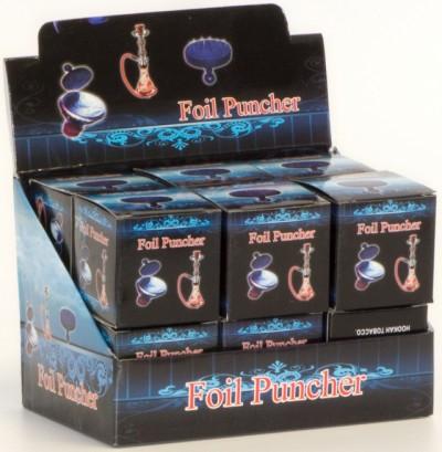AT-Hookah Foil Puncher